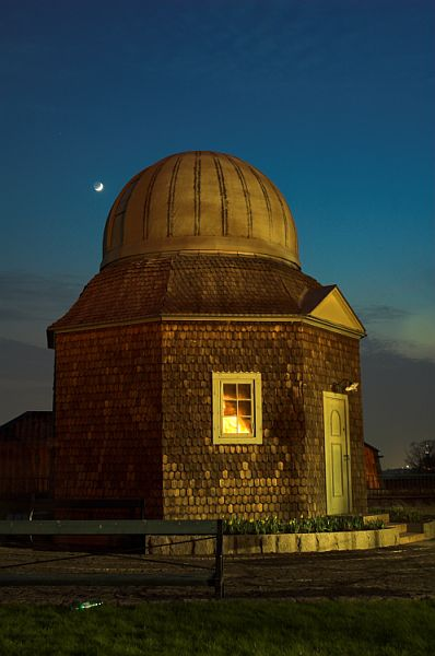 Observatori a Walpurgis