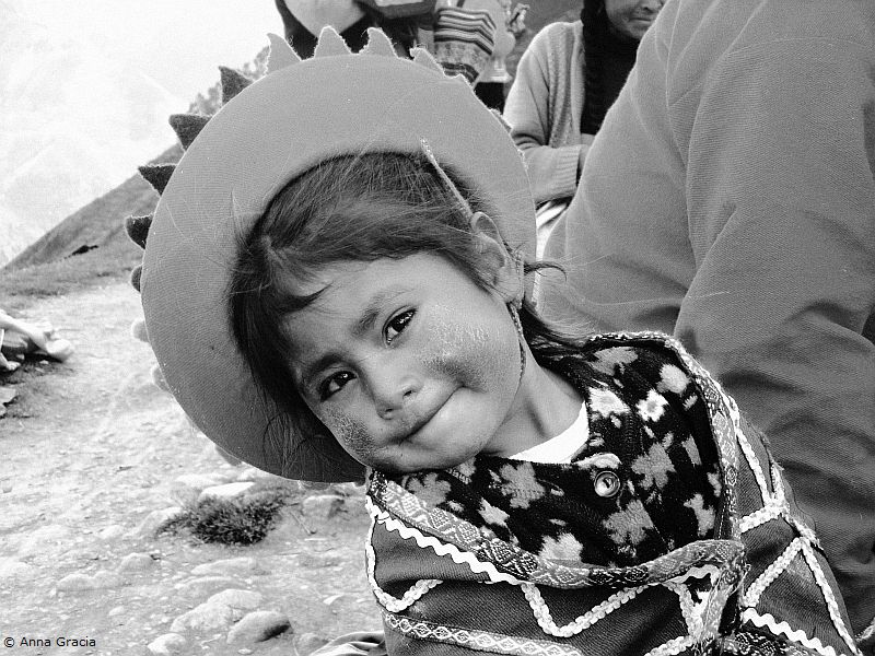 Cuzco - Anna Gracia