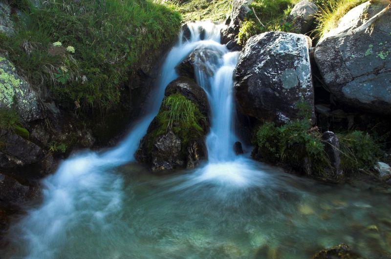 Petit riu Ter