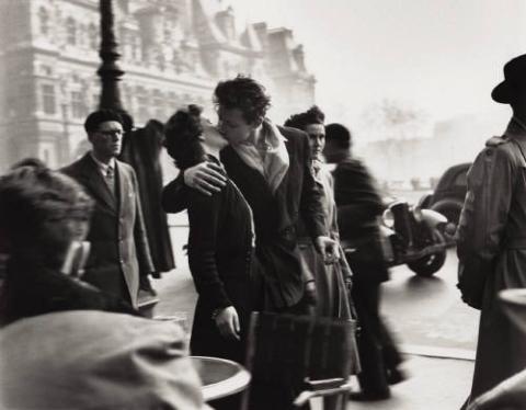 Le Basier de l'Hôtel de Ville, Paris