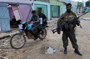 Conflicte Tamil a Sri Lanka