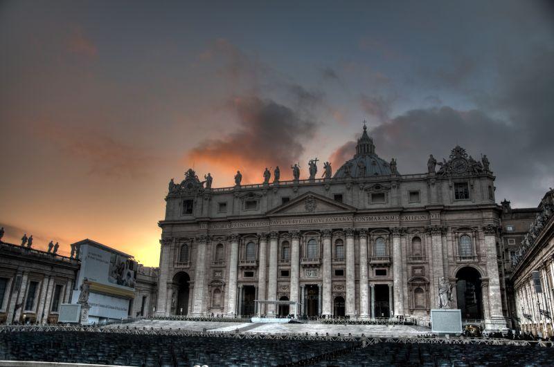 Sant Pere del Vaticà - San Pedro del Vaticano