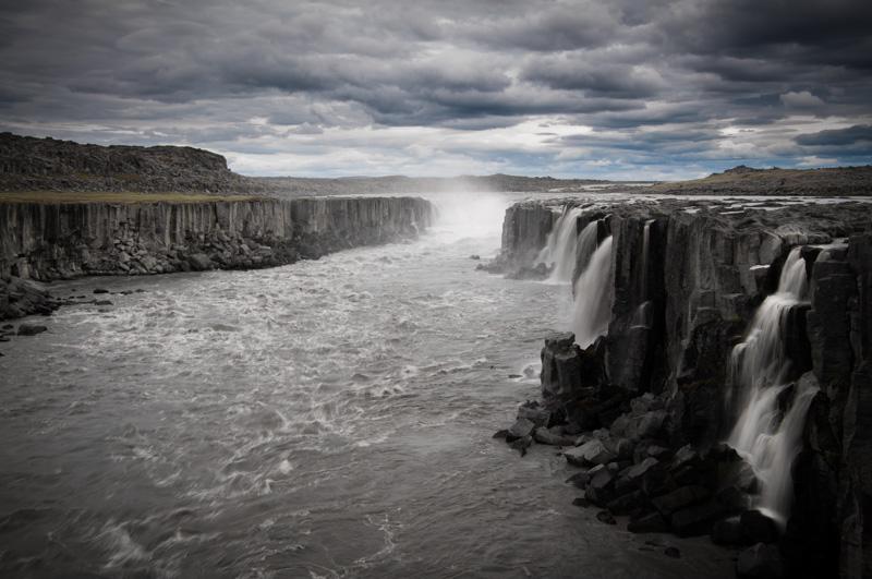 Selfoss, Islàndia.