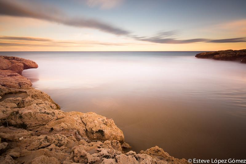 Cala Romana, Tarragona