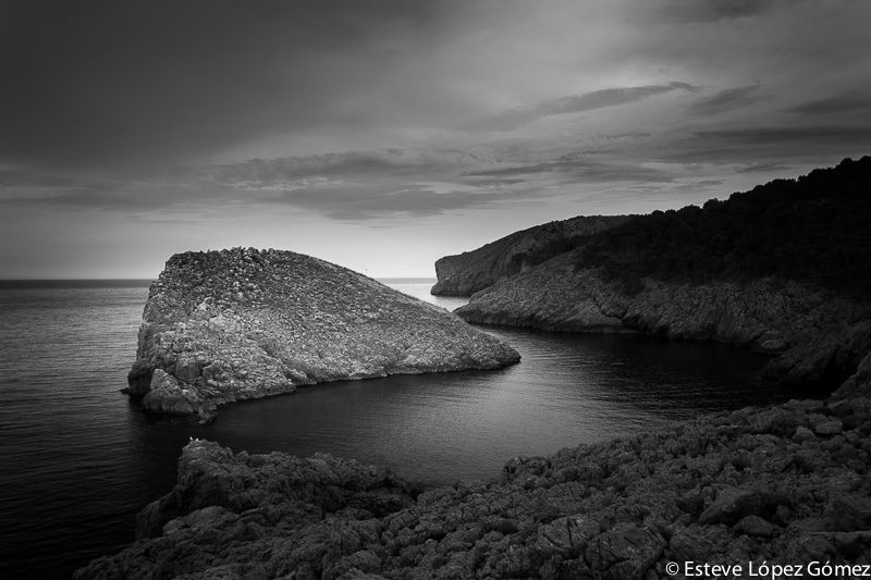 Illa Pedrosa, costa del Montgrí, L'Estartit.